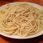 中華そば すずらん - 麺
