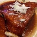 23598310 - 金目鯛の煮つけ(1000円)