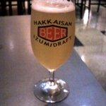 236042 - 八海山泉ビール