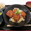 ホテルセレクトイン青森 - 料理写真:きじ丼セット 500円