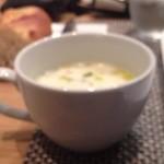 23600268 - 前菜(スープ)