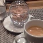 23600275 - コーヒー(砂糖入れが可愛い!)