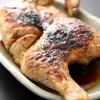 焼鳥専門 ぎんねこ - 料理写真:旭川名物 新子焼き(若鶏の半身焼き)