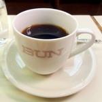 珈琲舎 バン - ブレンドコーヒー