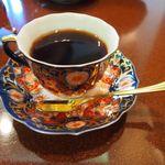 23602984 - 高久 ブレンドコーヒー