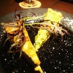 ラムカーナ - 前菜②