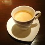 ラムカーナ - コーヒー