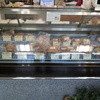 手作り ハム&ソーセージ CRUYFF - 料理写真:店内に入ると精肉が。。。
