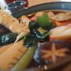 東家寿楽 - 料理写真:五目そば