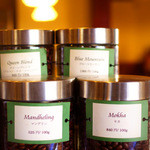 23610660 - 自家焙煎の珈琲豆も販売してます。
