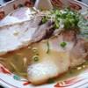 中華そば 味専 - 料理写真:中華そば