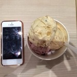 23611084 - iPhone5と比較