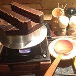 番鳥 - 鶏鍋(キムチ味)