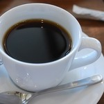 バーリィ - ブレンドコーヒー