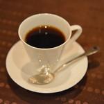 ステーキ&シーフード ボストン - コーヒー