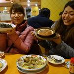 サイゼリヤ - ミラノ風ドリア 299円 イカの墨入りスパゲッティ 499円 スープ入り塩味ボンゴレ 499円