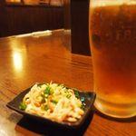 地鶏居酒屋 常茂 - 料理写真: