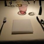 ライラ - テーブル・セッティング