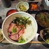 市場前食堂磯の家 - 料理写真:日替わり