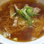 めん八珍 - 料理写真:1200えん 気仙沼セット2013.12