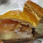 ファリーヌ - 料理写真:アップルパイ