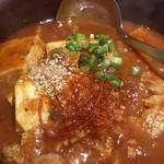 23623953 - 麻婆豆腐