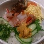 23626156 - 海鮮丼1344円