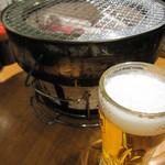 23627658 - まずは『生ビール』で、コンベー!