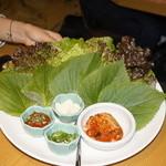 大東園 - 野菜