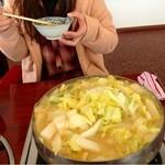 23629730 - 白菜・ハクサイ・はくさい・・ひたすら白菜なんです(笑)
