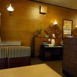 レストラン 志なの - 昭和の洋食屋さんという感じ