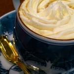 23631080 - ウインナコーヒー