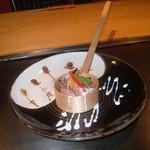 ほおずき - 料理の写真