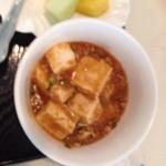 23635527 - 麻婆豆腐