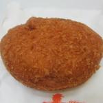 ピーターパン - 料理写真:カレーパン