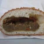 ピーターパン - カレーパン