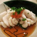 治鮨 - 白子ポン酢