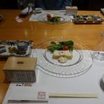 和食仲むら - 料理写真: