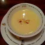 ラケル - スープセット(コーン)