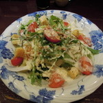 アジト - サラダ