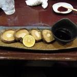 アジト - 焼きシイタケ
