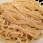 つけ麺 津気屋 - 2014/1