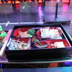 ロボットレストラン - お弁当