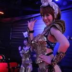 ロボットレストラン - かわいいダンサーさんたち