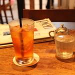 HAGI CAFE  - アールグレーティー