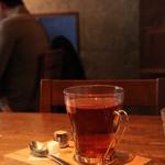 HAGI CAFE  - ホットアールグレーティー