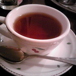 23644172 - ランチセットの紅茶