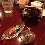 ペガサス - グラスワイン