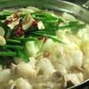 湘南茶屋 - 料理写真:牛もつ鍋