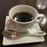 洋食 葉椰子 - ランチ珈琲